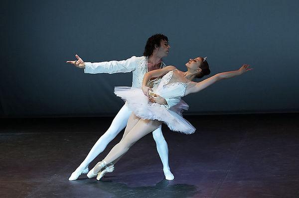 The Ballet Collective/LA